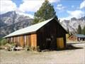 Image for Jenny Lake CCC Camp NP-4 - Grand Teton National Park, Wyoming