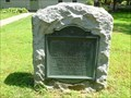 Image for Rev. Samuel Mather M.A. - Deerfield, MA