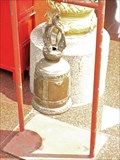 Image for Nonthaburi City Pillar Shrine Bell—Nonthaburi Province, Thailand.