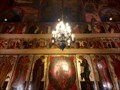 Image for Murals in Dormition Cathedral - Moscow - Russia