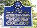 Image for Little Milton - Inverness, MS