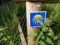 Image for Way Marker - Weggental Rottenburg, BW, Germany