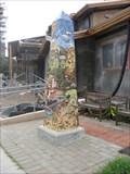 Image for Mosaic Obelisk - San Anselmo, CA