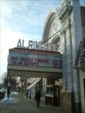 Image for Al Ringling Theatre - Baraboo, WI
