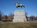 Image for Statue of Major General Nathanael Greene - Washington, D.C.