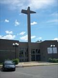 Image for Croix  de L'Habitat de Saint-Camille - Montréal (Qc) Canada