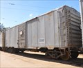 Image for US Navy Boxcar #61-02479