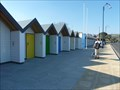Image for New Beach Huts - Shore Road - Swanage, Dorset