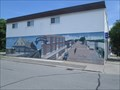 Image for Street Scene Mural - Orono, ON