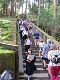 Image for Stone Steps - Nikko, Japan