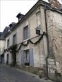 Image for Au Relais Saint Maurice (Chinon, Centre, France)