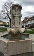 Image for Franziskusbrunnen - Klosterlechfeld, Bayern, Germany