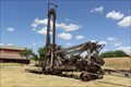 Image for Water Well Drilling Rig -- National Ranching Heritage Center, Lubbock TX