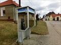 Image for Payphone / Telefonni automat - Jankov, Czech Republic