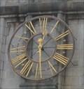 Image for Mosteiro de São Bento Town Clock  -  Sao Paulo, Brazil