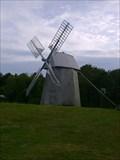 Image for Higgns Farm Windmill, Brewster, MA