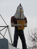 Image for Chicken Boy - Muffler Man - Los Angeles, CA
