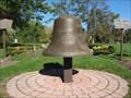 Image for Peace Bell - Tonawanda, NY