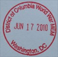 "Image for ""District of Columbia World War MEM - Washington, DC"" - Washington Monument Bookstore and Ticket Counter"