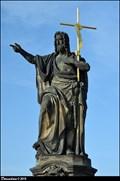 Image for St. John the Baptist on Charles Bridge / Sv. Jan Krtitel na Karlove moste (Prague)