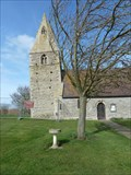 Image for St James' church, Leaning Tower - Dry Doddington, Lincolnshire