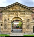 Image for 1753 - Terezská brána / Theresian Gate - Olomouc (Central Moravia)