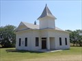 Image for Sivells Bend United Methodist Church - Sivells Bend, TX