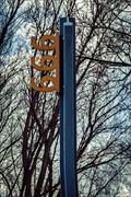 "Image for 666 - Station vom ""Erlebnisweg Rheinschiene"", Niederkassel, NRW, Germany"