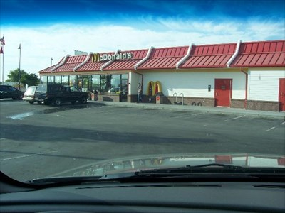 Mcdonalds Garrity Blvd Nampa Idaho Mcdonald S