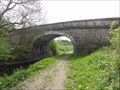 Image for Arch Bridge 147 On The Lancaster Canal - Holme, UK