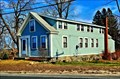 Image for Cook - Holbrook - Whiting House (4 Hastings St) - Mendon Center Historic District - Mendon MA