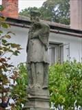 Image for St. John of Nepomuk / sv. Jan Nepomucký - Bystrec, Czech Republic