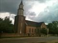 Image for Burton Parish Church - Williamsburg, VA