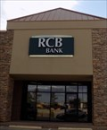 Image for RCB bank robbed, suspect dressed as woman - El Reno, OK