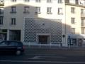 Image for La synagogue de Caen - France