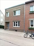 Image for NGI Meetpunt HP17, Heukelom, Riemst, Limburg, Belgium