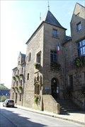 Image for Hôtel de ville - Fougères, France