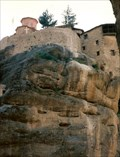 Image for Varlaam Monastery - Meteora, Greece