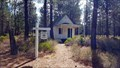 Image for Reese River Valley Ranger Station - Bend, OR