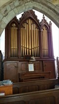 Image for Church Organ - St Bartholomew - Bobbing, Kent