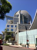 Image for San Diego Central Library - San Diego, CA
