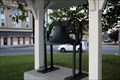 Image for Mercer County Courthouse bell - Princeton WV