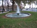 Image for Churchill Fountain  -  Paris, France