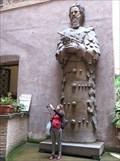 Image for Galileo Galilei, Astronomer and Exoplanet Galileo - Roma, Italy