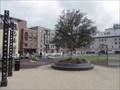 Image for Fox Square Park  - Oakland, CA