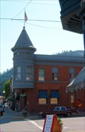 Image for Rossi Insurance Building - Wallace, Idaho