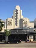 Image for United Artists Theatre - Pasadena, California