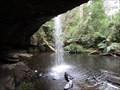 Image for Kalimna Falls - Lorne, Australia