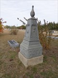 Image for C.A. Solomon - Perryman Cemetery - Forestburg, TX