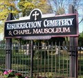 Image for Resurrection Catholic Cemetery